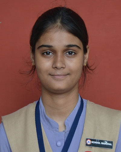 YMCA CBSE Board Toppers