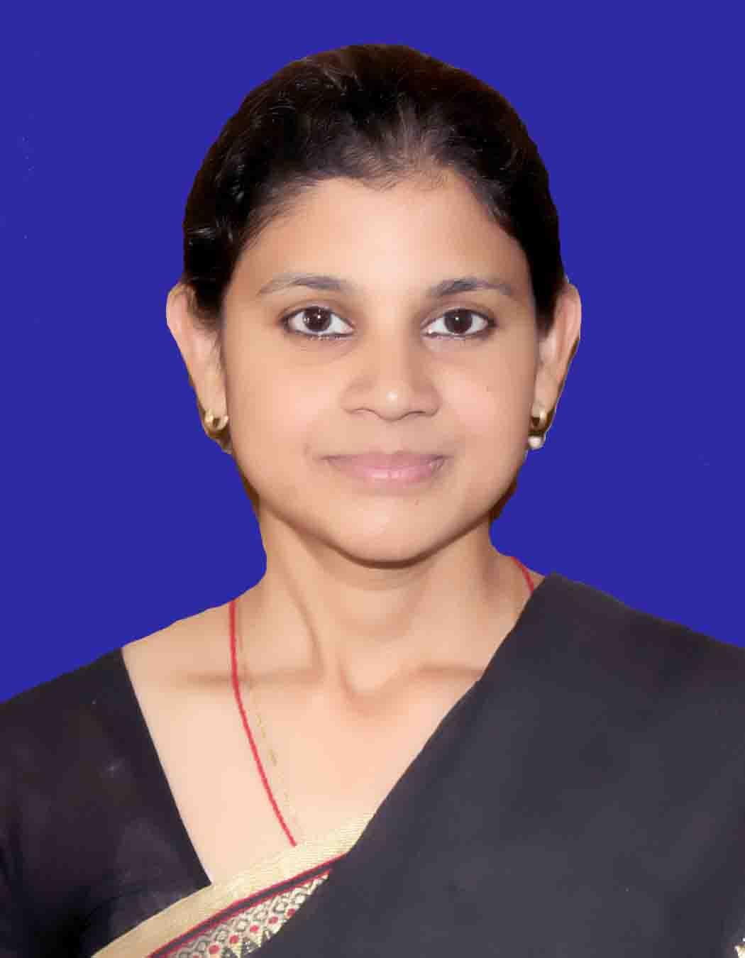 Ms. Reema Masih